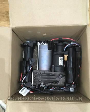 Компрессор (насос) пневматической подвески Mercedes-Benz S W221/ CL C216 / Новый Оригинальный
