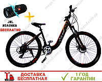 "Велосипед Unicorn - Lady Sport 14G 16"" 26"" Al 2019 Коричневый , фото 1"