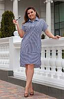 Платье женское с 48 размера по 60 размер, фото 1