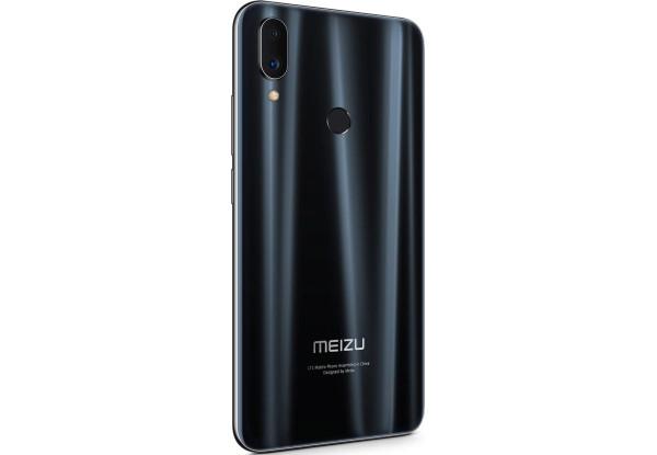 Глобальная версия Meizu Note 9 4-64 .