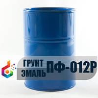 Грунт Эмаль по ржавчине ПФ-012Р