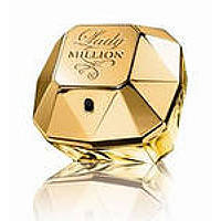Тестер парфюмированная вода Paco Rabanne Lady Million 80ml (лицензия)