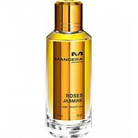 Парфюмированная вода Mancera Roses Jasmine 120мл (лицензия)