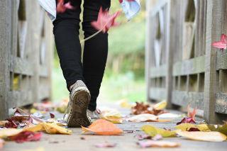 ходьба при синдроме хронической усталости