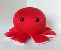 Мягкая игрушка Осьминог, 18х25 см