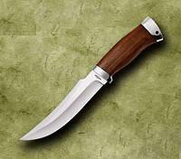 Нож охотничий 2190 WGP чехол кожа,,охотничьи ножи,товары для рыбалки и охоты,оригинал