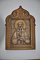Деревянные резные иконы, картиру, сувениры, доставка по Украине