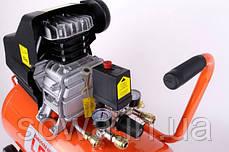 ✔️ Компресор LEX LXC50 - 50 літрів ( 2.8 kW / 3.8 HP ) Гарантія якості!!!, фото 2