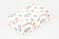 """Коробка """"Ваниль"""" М0024-о09, фото 1"""