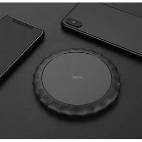 Беспроводное зарядное устройство Hoco CW13 Sensible, фото 2