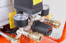 ✔️ Компрессор LEX/лекс LXC24 - 24 литра ( 2.5 кВт, 50 Гц ) Гарантия 12 мес, фото 3