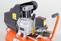 ✔️ Компресор LEX/лекс LXC24 - 24 литра ( 2.5 кВт, 50 Гц ) Гарантия 12 мес