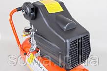 ✔️ Компресор LEX/лекс LXC24 - 24 літри ( 2.5 кВт, 50 Гц ) Гарантія 12 міс, фото 3