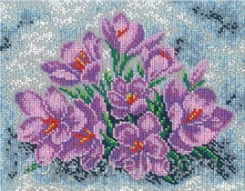 Ручная вышивка бисером., фото 3