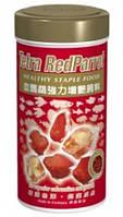 Тetra Red Parrot корм для попугаев-помпадуров 250 мл