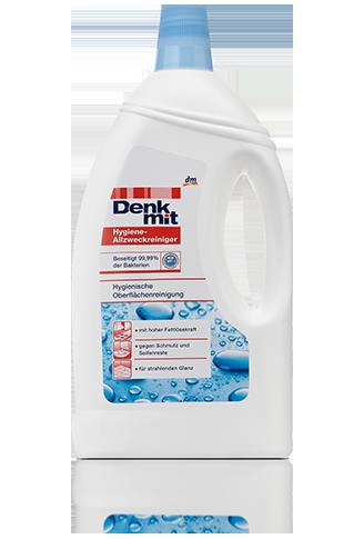 Denkmit средство для дезинфекции Hygiene-Allzweckreiniger 1.5л