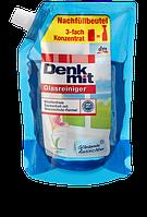 Denkmit средство для мытья стекол Glasreiniger х3 концентрат