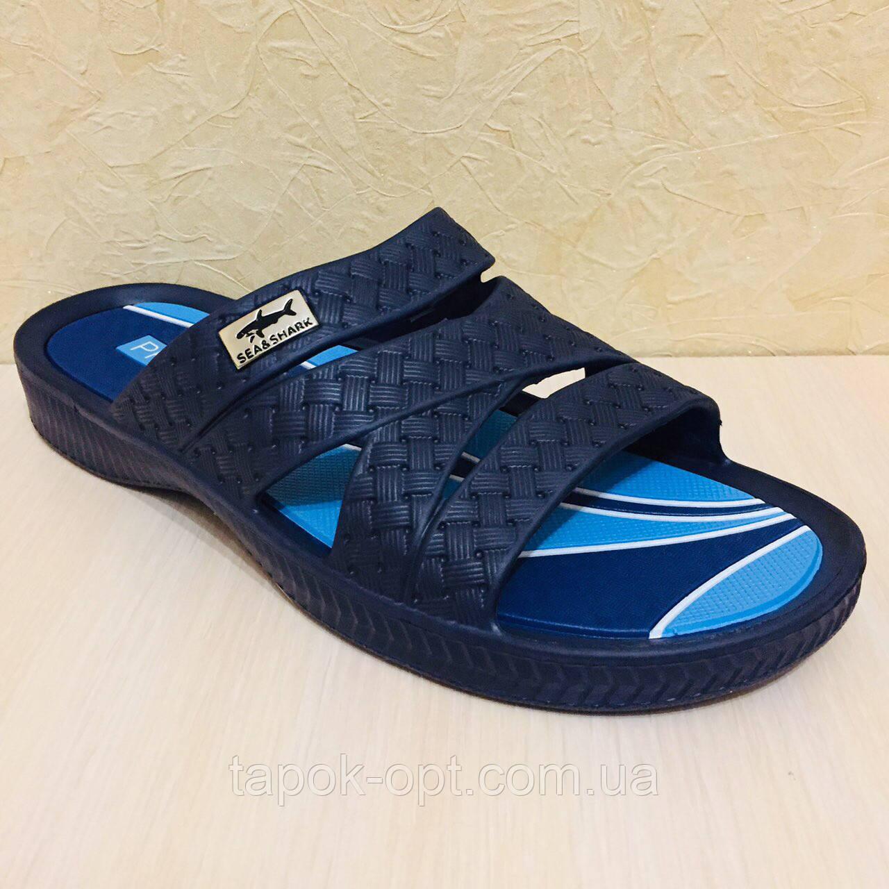 Взуття пляжне чоловіче Прогрес