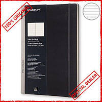 Блокнот Moleskine Workbook  A4 в линию PROWB51HBK