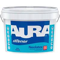 Интерьерная краска Aura Neolatex, 10 л