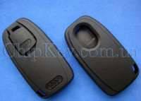 AUDI Smart Key (корпус ) , лезвие HU66 (Артикул: SM500)