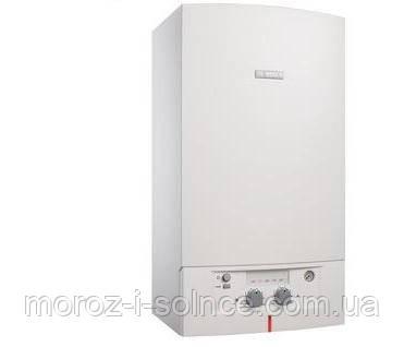 Двоконтурний димохідний газовий котел Bosch Gaz 3000 28-2KE