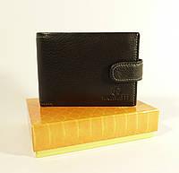 Портмоне, кошелек мужской кожаный B. Cavalli 463, чехол для прав