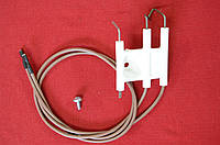 Электрод тройной на газовые котлы Vaillant Atmomax Pro, Рlus | Turbomax Pro, Рlus