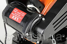 ✔️ Монтажная пила по металу LEX  8011В ( 2900Вт ), фото 3