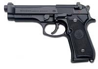 Пистолет пневматический SAS Taurus PT99 Blowback