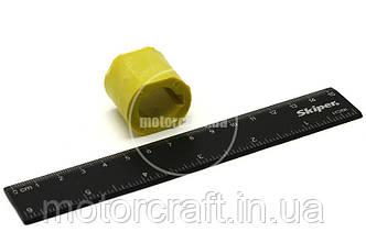 Втулка головного валу (пластик) - Т105 - 135