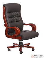 Кресло Президент-02-HB (мех. TL) (кожзам PU)