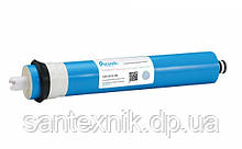 Мембранный элемент Ecosoft 100G для домашних фильтров обратного осмоса