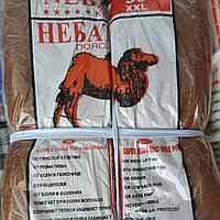 Согревающий пояс из верблюжьей шерсти Небат