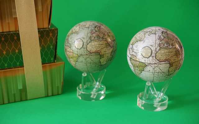 Глобус Mova Terra Incognitta
