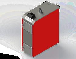 Пиролизный котел Termico ЕКО-15П