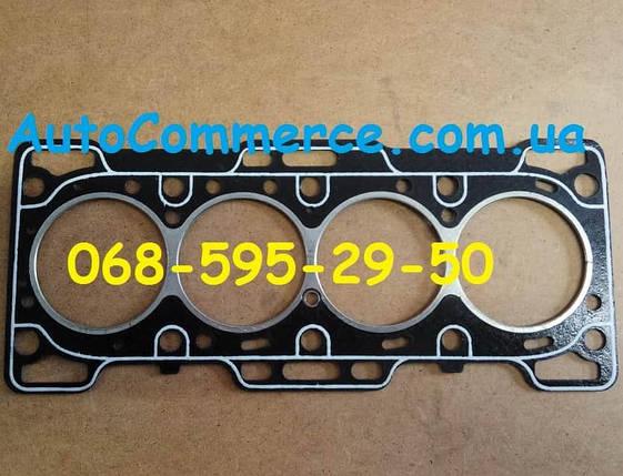 Прокладка головки блока цилиндров ГБЦ FAW 6371, 1011 Фав, фото 2