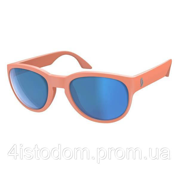 Cпортивные очки SCOTT SWAY bl pink chrome
