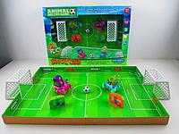 Футбол с крабиками (Футбол з краб. 227)