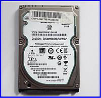 Жесткий Диск SATA 2.5 размер 500Гб для ноутбуков 7200об/м.