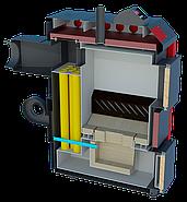 Пиролизный котел Termico ЕКО-25П, фото 7