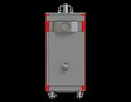 Пиролизный котел Termico ЕКО-35П, фото 5