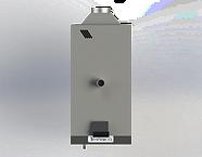 Пиролизный котел Termico ЕКО-60П, фото 6