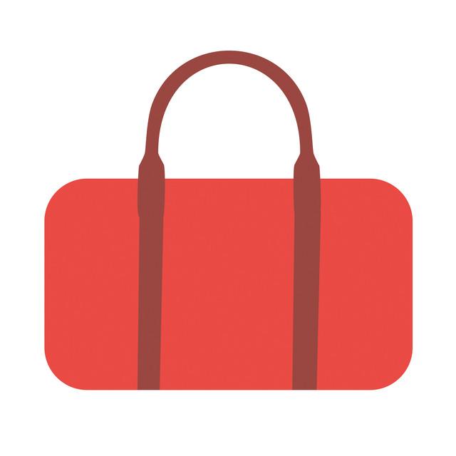Сумка-органайзер без логотипу