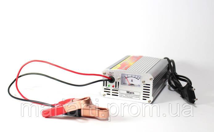 Зарядное устройство для аккамулятора BATTERY CHARDER 10A MA-1210A, фото 2