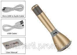 Микрофон DM Karaoke K068 (40)