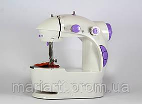 Швейная машинка FHSM 201 с адаптером (20), фото 2