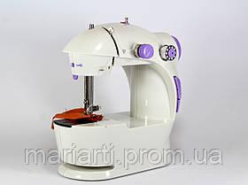 Швейная машинка FHSM 201 с адаптером (20), фото 3