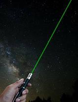 Зеленая Лазерная Указка LASER GREEN, фото 3