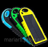 Solar PowerBank ES500 20000 mAh
